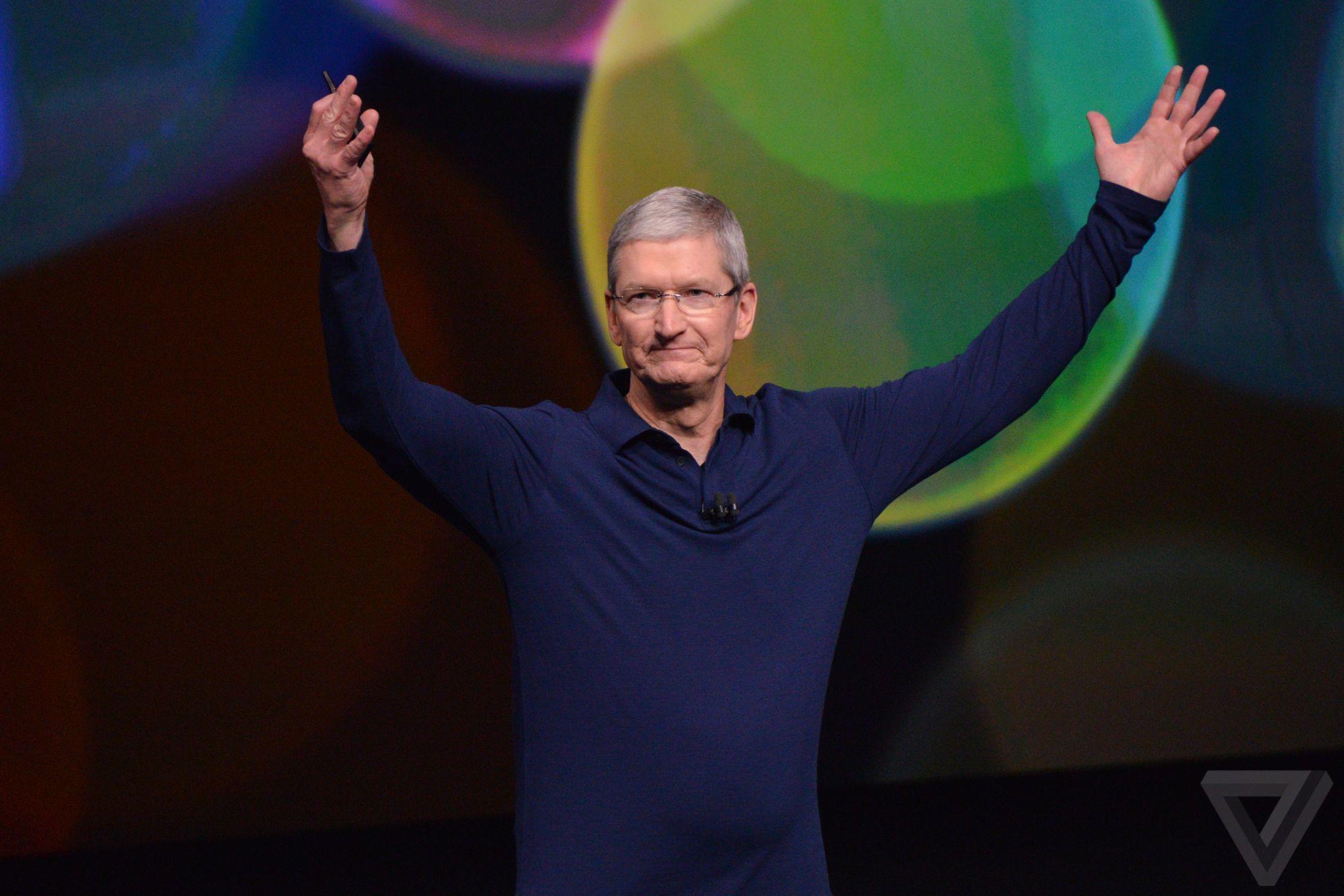 Apple thiết lập kỷ lục mới về doanh số bán iPhone