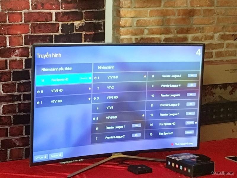FPT Play Box cập nhật hệ điều hành BoxOS 3 từ ngày 24/2