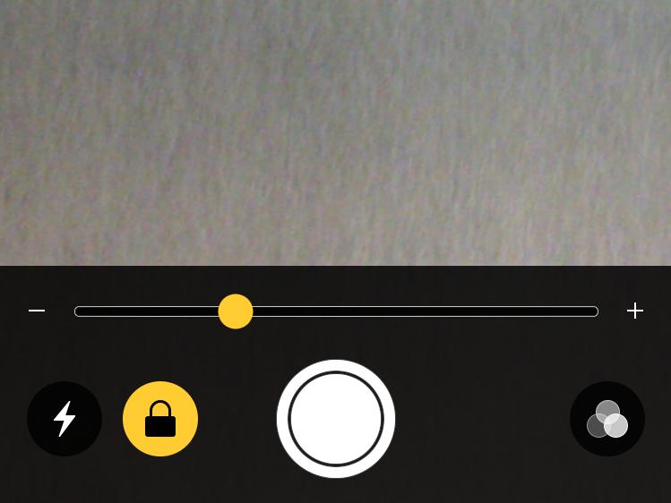 Có thể là bạn chưa biết: iPhone có tính năng dùng camera như kính lúp