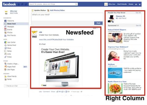 Facebook muốn News Feed đưa những thông tin thiết thực, kịp thời hơn cho người dùng