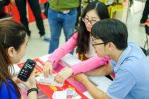 FPT Shop nhận hơn 6000 đơn đặt mua Galaxy A5 và A7 2017