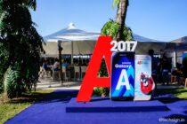 FPT Shop mở offline chia sẻ tính năng của Galaxy A 2017