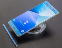 Galaxy Note7 có thể được hồi sinh dưới dạng máy Refurbished