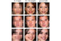 Google đã có công nghệ làm sắc nét ảnh độ phân giải thấp, tương tự trong các phim viễn tưởng