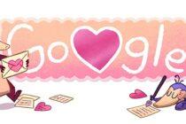 Google giới thiệu Doodle kiêm minigame nhân Valentine 2017