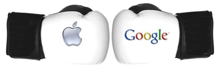 Google lật đổ Apple để trở thành thương hiệu có giá trị nhất thế giới