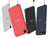 HTC từ bỏ phân khúc giá rẻ, ra mắt tối đa 7 smartphone trong năm nay