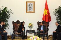Huawei dành 2 triệu USD để phát triển nguồn nhân lực ICT Việt Nam