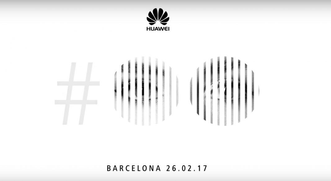 Huawei P10, Watch 2 sẽ được giới thiệu tại MWC 2017