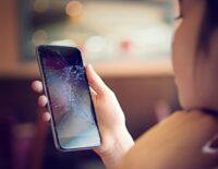 iPhone có thể nhận biết màn hình bị nứt trước khi xảy ra