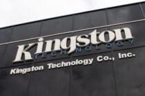 Kingston đóng cửa văn phòng đại diện tại Việt Nam