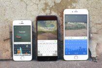 Bộ gõ tiếng Việt Laban Key đứng đầu bảng xếp hạng App Store