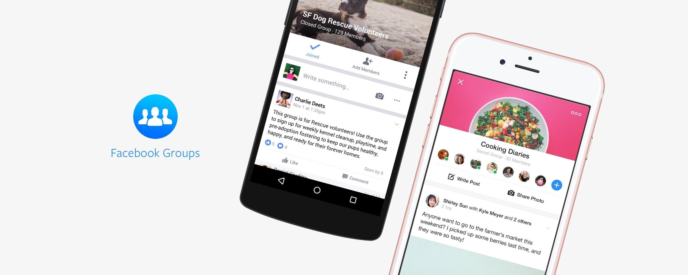 Làm sao biết bạn đã tham gia bao nhiêu nhóm trên Facebook, cách rời khỏi nhóm nhanh