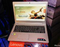 Lenovo IdeaPad 510 lên kệ giá khởi điểm 14,3 triệu, bảo hành 02 năm.