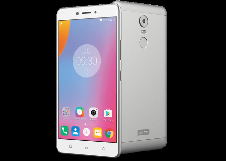 Smartphone Lenovo K6 Note