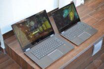 Lenovo ra mắt laptop Yoga 720: tích hợp cảm biến vân tay, thiết kế cao cấp