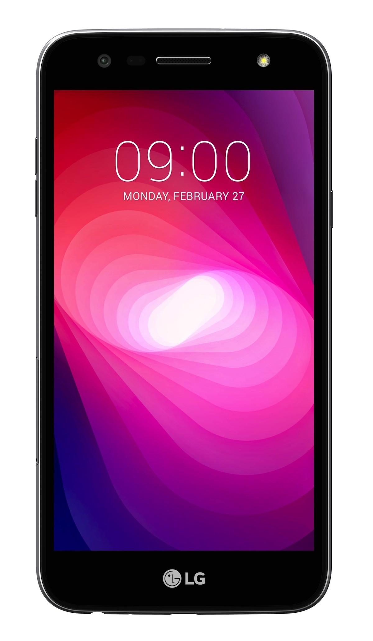 LG ra mắt X Power2: smartphone tầm trung với pin 4500mAh