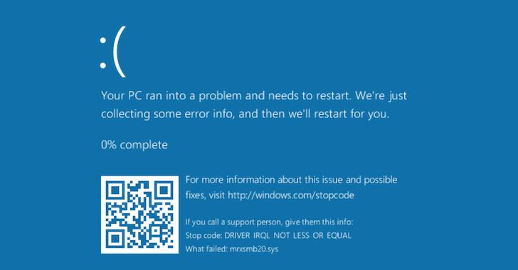 Lỗi Zero-Day trên Windows 10 đang được công bố rộng rãi