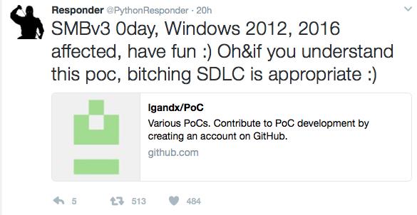 Lỗi Zero Day trên Windows 10 đang được công bố rộng rãi