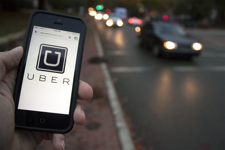 Một người Pháp khởi kiện Uber bồi thường 45 triệu USD cho một lỗi bảo mật.