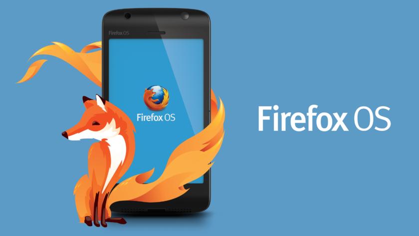 Kết quả hình ảnh cho Firefox OS