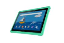 MWC 2017 - Lenovo cho ra mắt dòng máy tính bảng Lenovo Tab 4, sẽ được bán vào tháng Năm