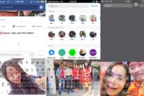 Người dùng Campuchia ưa thích chỉnh hình nền bàn phím Laban Key