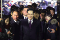 Lee Jae-yong, người thừa kế của Samsung sẽ bị truy tố