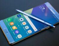 Nguyên nhân Samsung SDI ở Trung Quốc bị cháy có thể do pin của Note7