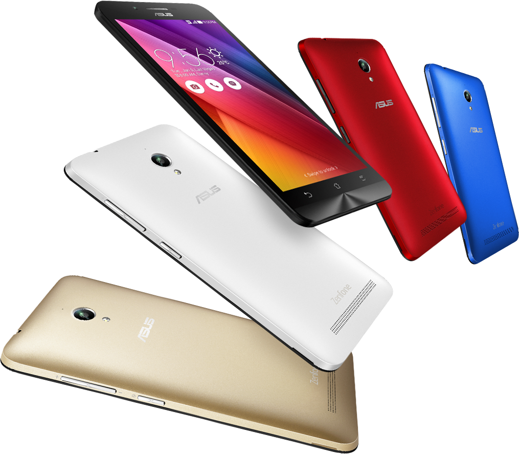 Rò rỉ Asus Zenfone 3 Go: điện thoại giá rẻ, ra mắt tại MWC 2017