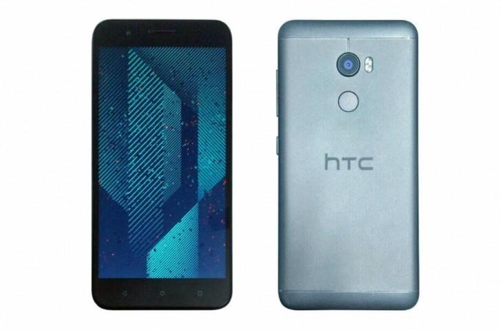 Thêm hình ảnh hoàn thiện về mẫu smartphone tầm trung HTC One X10