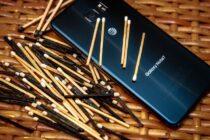 Samsung Galaxy S8 sẽ dùng pin do công ty Nhật Bản cung cấp
