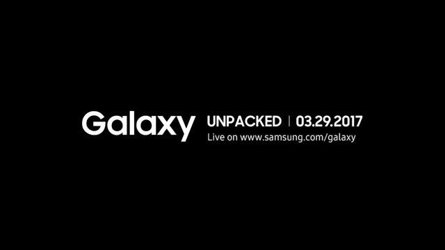 MWC 2017: Samsung tung 3 tablet, nhá hàng chiếc smartphone mới