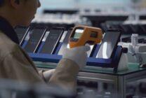 Samsung nâng cấp vượt trội quy trình an toàn pin điện thoại