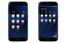 Samsung ra mắt tính năng Secure Folder trên Galaxy S7 và S7 Edge.
