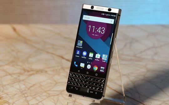 Những smartphone đáng mong đợi tại Mobile World Congress 2017