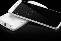 Smartphone Oppo vượt mặt Apple ở thị trường Trung Quốc.