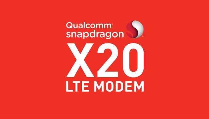 Snapdragon X20 hứa hẹn sẽ mang một luồng gió mới cho dữ liệu di động.