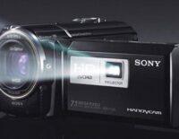 Sony từng bán ra máy quay nhìn xuyên quần áo nhưng đã thu hồi ngay sau đó.