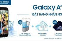 Đừng bỏ lỡ sự kiện ra mắt sản phẩm Samsung A.2017 tại Viettel Store, giao lưu cùng ca sỹ Đông Nhi và nhận thêm phiếu mua hàng 500.000 đồng