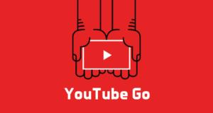 Người dùng Android có thể tải và dùng YouTube Go, ứng dụng tiết kiệm lưu lượng khi xem video