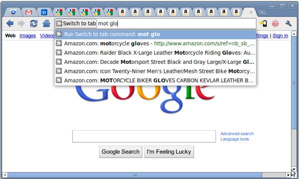 Tận dụng tối đa thanh địa chỉ trên Google Chrome với Omnibox