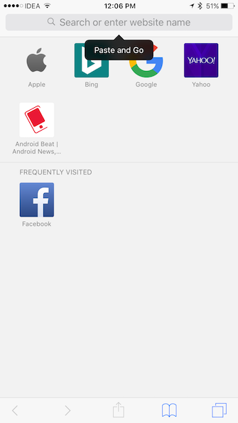 15 thủ thuật sử dụng Safari hiệu quả hơn trên các thiết bị iOS
