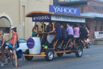 Thương vụ Yahoo: Verizon giảm 350 triệu USD vì các sự cố an ninh gần đây