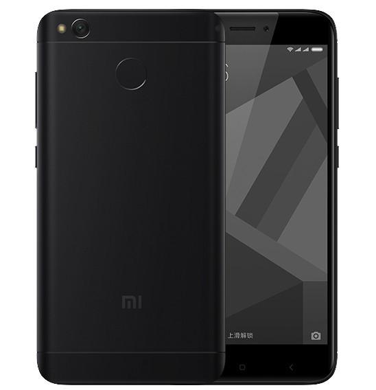 Xiaomi ra mắt 2 mẫu smartphone mới Mi 5c và Redmi 4X tại MWC 2017