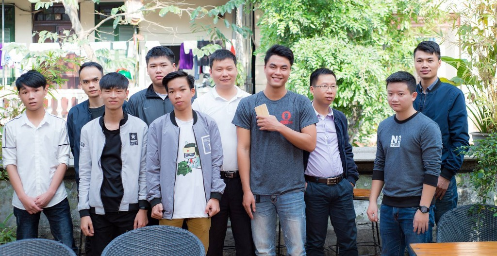 Xiaomi sẽ vào Việt Nam trong tháng 3, Digiworld là đối tác chính thức