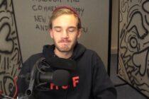 YouTube chấm dứt quan hệ với PewDiePie vì đăng video bài Do Thái
