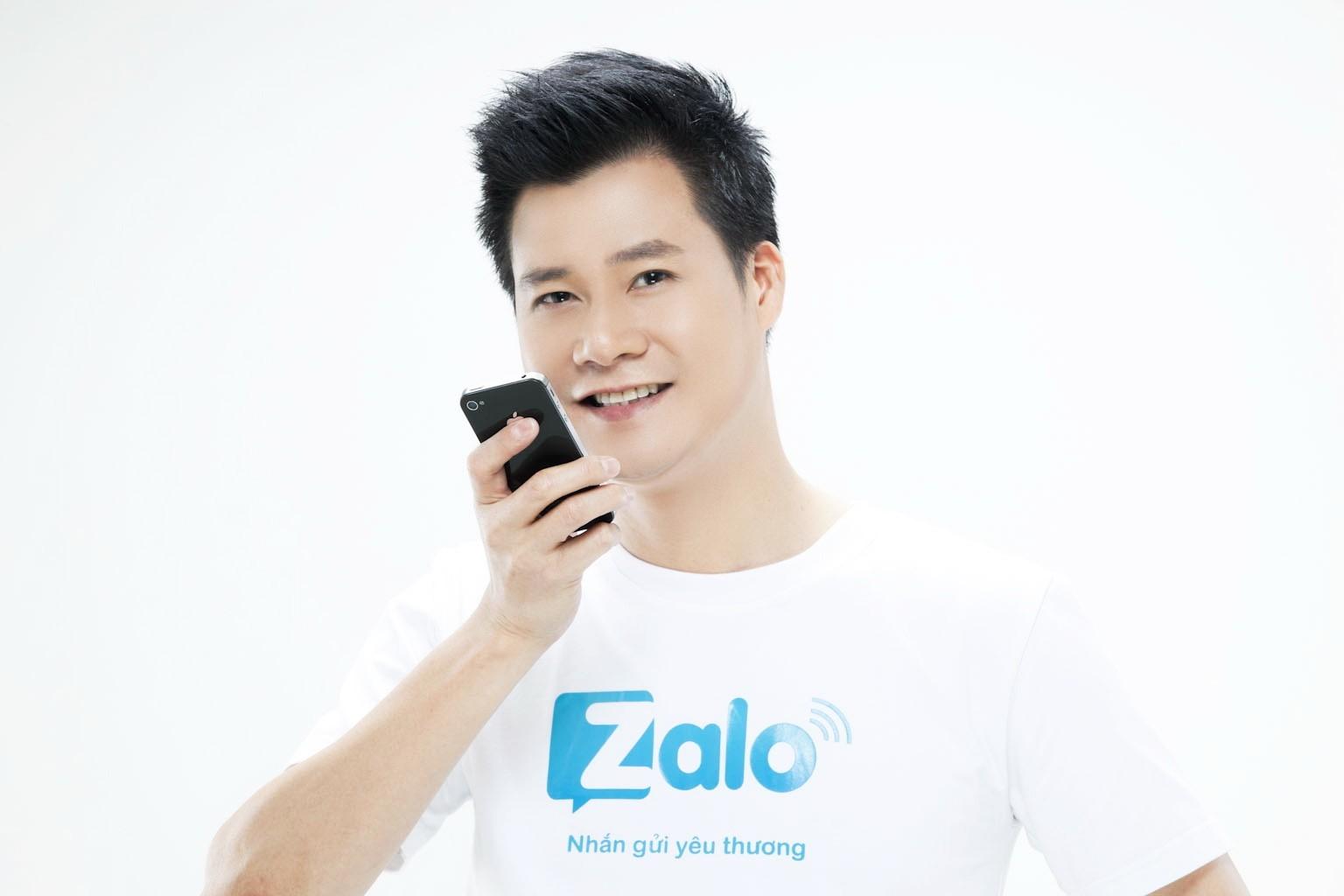 Zalo đã đạt mốc 70 triệu người dùng