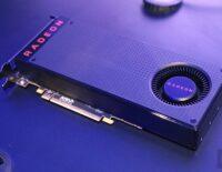 AMD tuyên bố LG và Vizio đang vi phạm bằng sáng chế đồ họa của hãng
