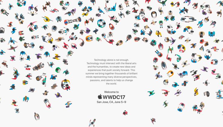 Apple mở đăng ký bán vé tham dự đại hội WWDC 2017